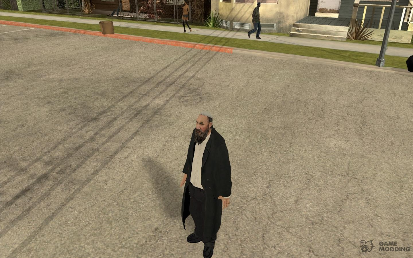 san andreas muslim single men A new analysis from the pew research center examined which cities have the most single employed men  with 101 single employed men for every 100 single women san.