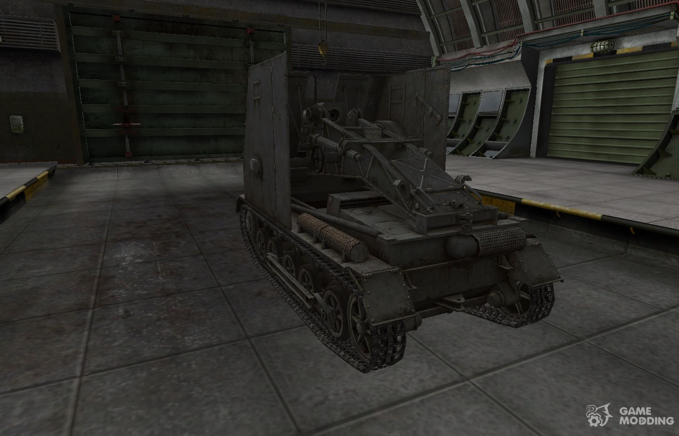 mod that makes world of tanks more fun