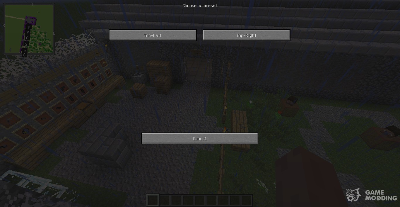 minecraft xaeros minimap