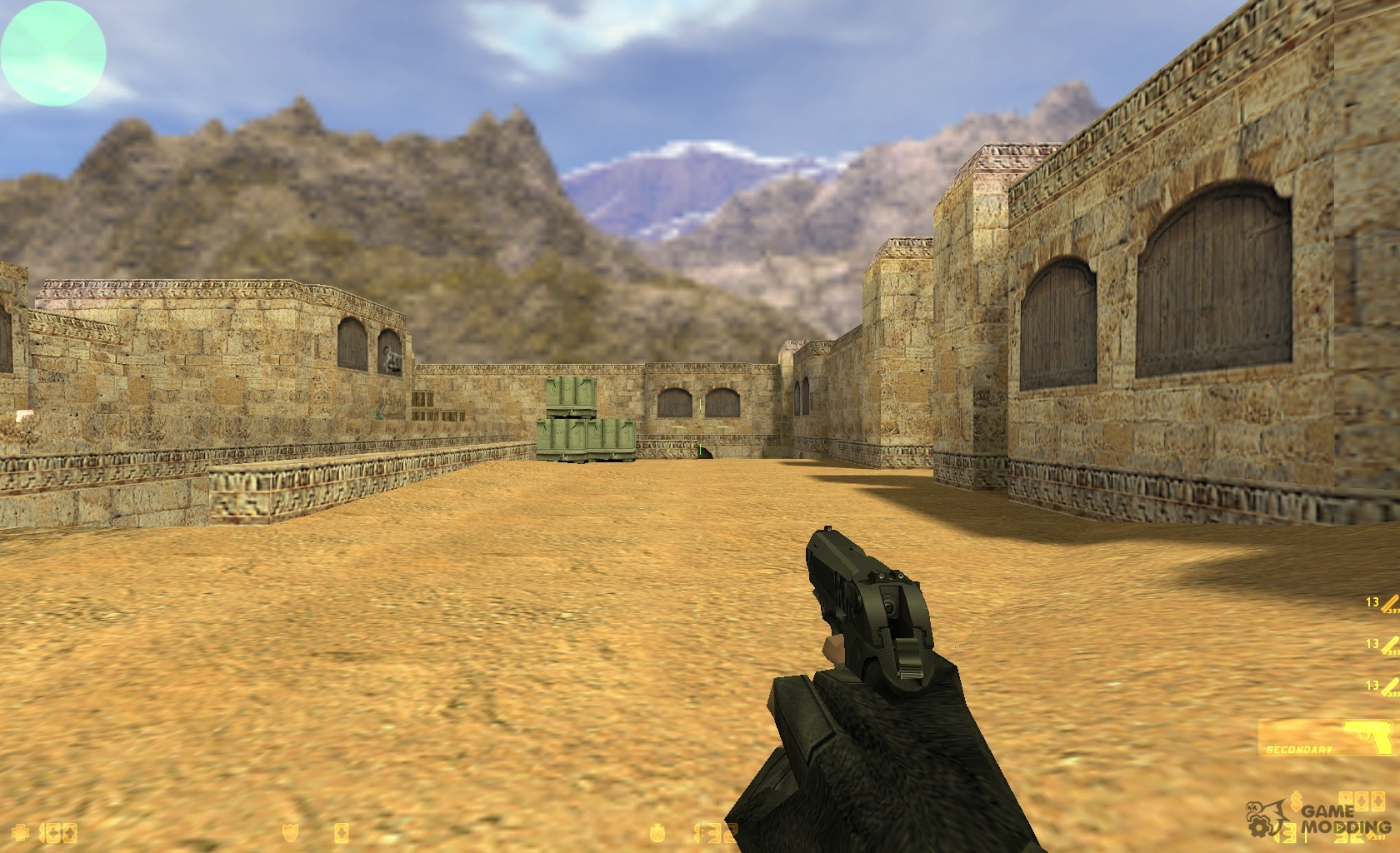 Dutzey Px4 Storm On Exe Animations For Counter Strike 16