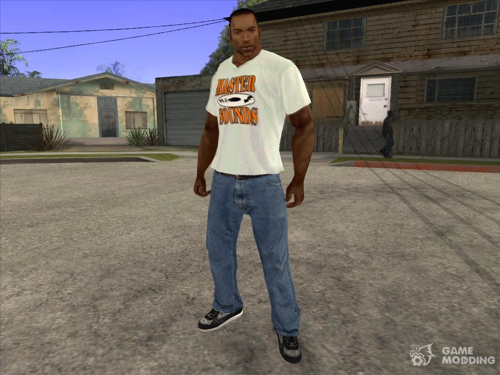 GTA San Andreas : CJ Sounds 2.1 for Android - Download