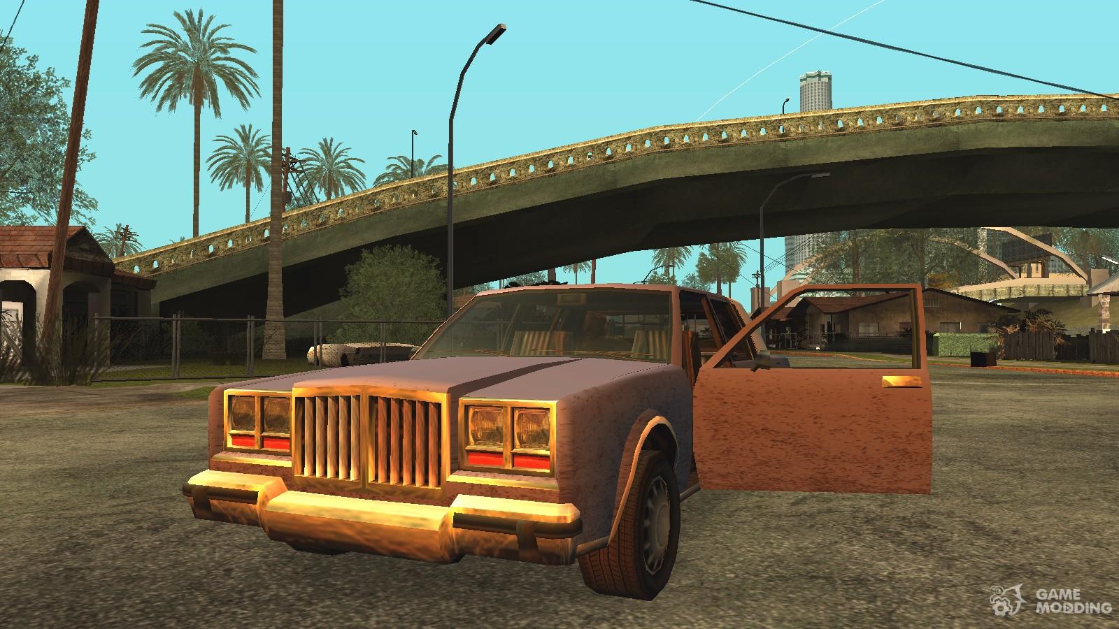 Sa Mp Version For Gta San Andreas