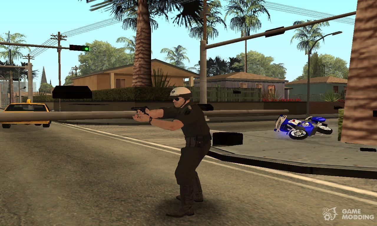 Скачать Русский Машины для GTA San Andreas