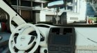 Nissan Leaf 2011 for GTA 5 inside view