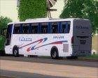 Busscar Elegance 340 Lasta Eurolines for GTA San Andreas top view