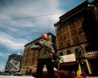 """Сборка оружия """"особого"""" наемника for GTA 4 back view"""