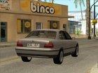 1996 BMW E38 730i для GTA San Andreas вид слева