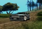 GTA V Veh.Pack для GTA San Andreas вид слева