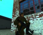 Пак на тему 2-й мировой for GTA San Andreas