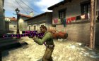 Sick AWP for Counter-Strike Source side view