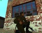 Пак на тему 2-й мировой for GTA San Andreas right view