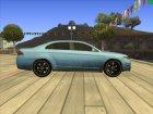 Elegant GTA V ImVehFt for GTA San Andreas top view