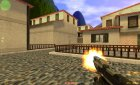 Seburo Compact X-Ploder для Counter-Strike 1.6 вид слева