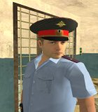 Сотрудник ППС for GTA San Andreas