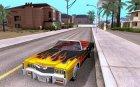 Cadillac Eldorado '76 Convertible for GTA San Andreas