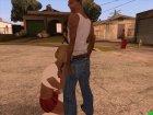 Вызвать проститутку для GTA San Andreas вид сверху