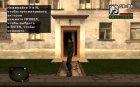 """Дегтярёв в комбинезоне """"ПС5-М Универсальная защита"""" из S.T.A.L.K.E.R для GTA San Andreas вид сзади слева"""