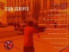 Cleo scripts