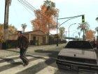 GTA IV-Like Graphics Pack для GTA San Andreas вид изнутри