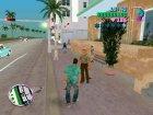 Регенерация для GTA Vice City вид изнутри