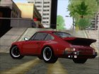 Porsche 911 Turbo (930) 1985 for GTA San Andreas top view
