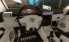 Toyota Surf v1.0 для GTA San Andreas вид сбоку