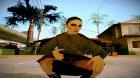 Сержант Военной-Полевой Медицины for GTA San Andreas inside view