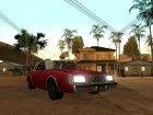 ENB только отражения авто (crow edit) для GTA San Andreas вид сбоку