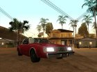 ENB только отражения авто (crow edit) for GTA San Andreas side view