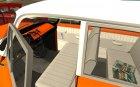 "АЗЛК-408 ""Отреставрированный"" for GTA San Andreas top view"