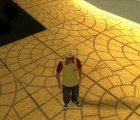 WMYPIZZ HD для GTA San Andreas вид сверху