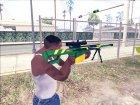 M82A3 Brazil