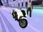 Dinka Vindicator GTA V Online DLC