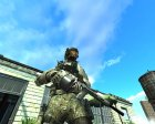 MW3 Striker for GTA 4 left view