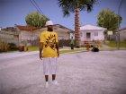 Random Black Dude for GTA San Andreas inside view