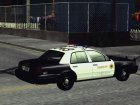 (SASD) Ford Crown Victoria Police Interceptor v1.0 для GTA San Andreas вид слева