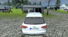 Audi All road v 2.0 for Farming Simulator 2013 side view