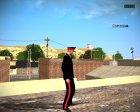 Вице-сержант Казанского Суворовского Училища v1 для GTA San Andreas
