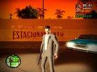 Макс Пейн в костюме для GTA San Andreas вид сверху