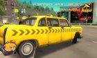 Cabbie из GTA VC для GTA 3 вид сверху