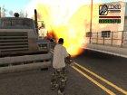 Бонус за уничтожение автомобилей как в GTA 3 для GTA San Andreas вид сзади слева