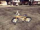K2B BMX Ghetto 2.0