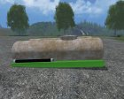 Опрыскиватель for Farming Simulator 2015 top view