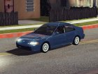 Honda Civic Ferio 1991 для GTA San Andreas вид сбоку
