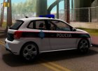 Volkswagen Polo GTI BIH Police Car for GTA San Andreas