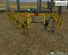 Vermeer VR 1224 v1.0 for Farming Simulator 2013 rear-left view