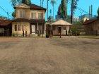 """Пак """"Реальная жизнь"""" for GTA San Andreas left view"""