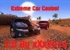 Extreme Car Control by xXx2o1o 2.0