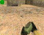 IMI Desert Eagle для Counter-Strike 1.6 вид сбоку