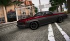 Chevrolet El Camino Classic Voyager для GTA San Andreas